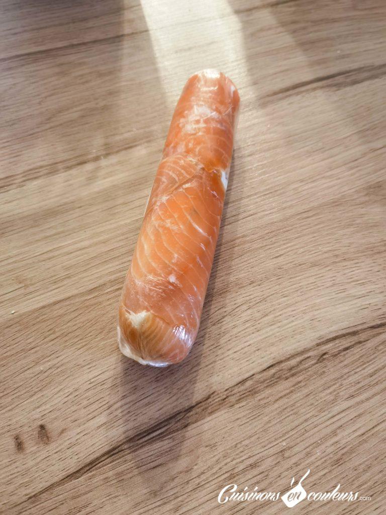 Roule-au-saumon-fume-10-768x1024 - Saumon fumé roulé au fromage frais