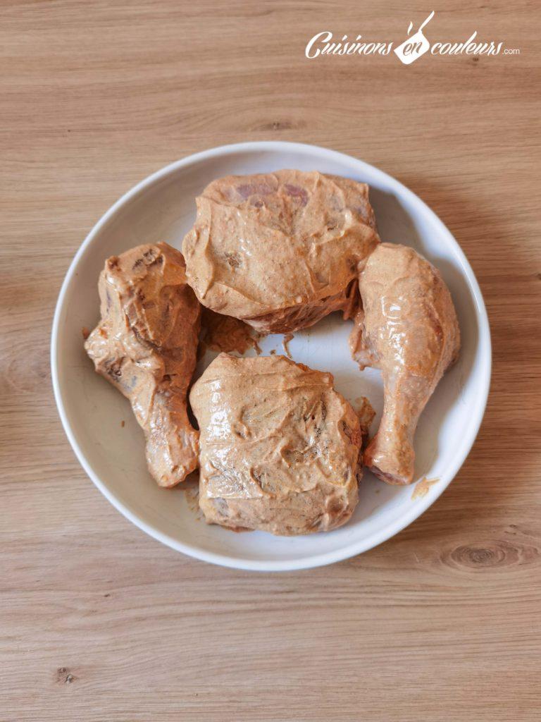 poulet-aux-epices-3-768x1024 - Poulet aux épices et à la grenade