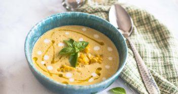 veloute-de-mais-au-lait-de-coco-2-351x185 - Cuisinons En Couleurs