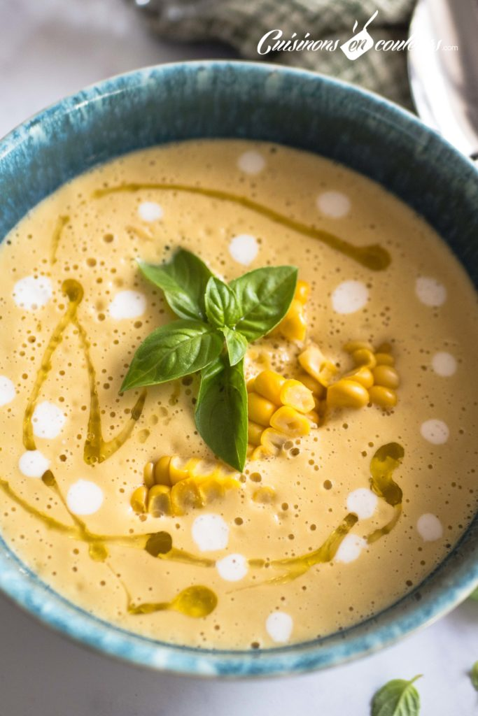 veloute-de-mais-au-lait-de-coco-4-683x1024 - Velouté de maïs au lait de coco