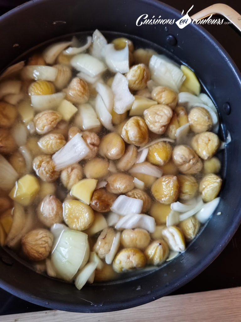 Veloute-chataignes-a-la-truffe-1-768x1024 - Velouté de châtaignes à la truffe