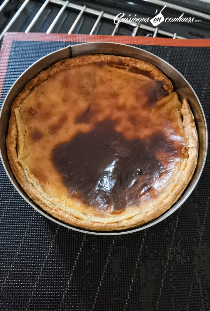 flan-patissier-22-691x1024 - Flan pâtissier FACILE et DÉLICIEUX !