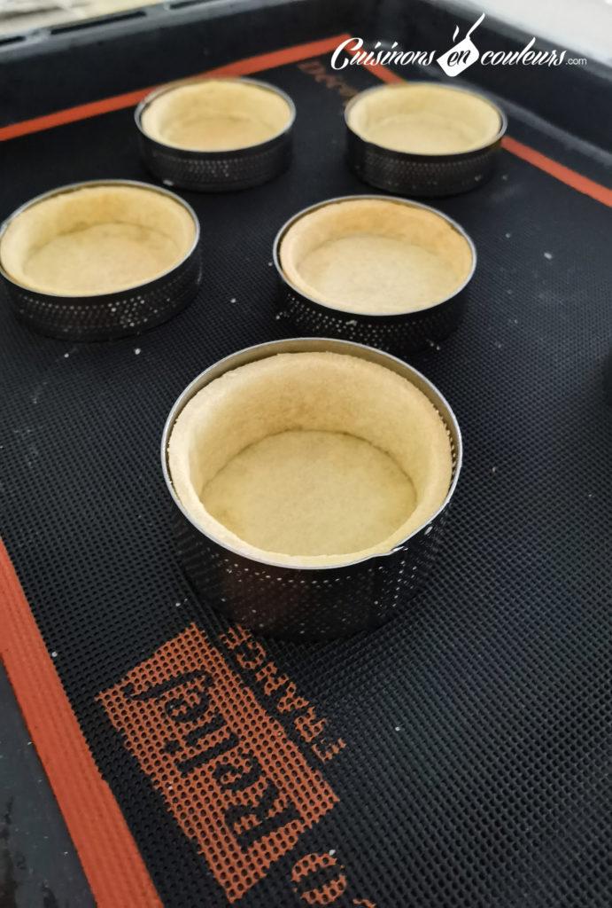pate-sucree-14-691x1024 - Pâte sucrée et fonçage pour vos tartes !