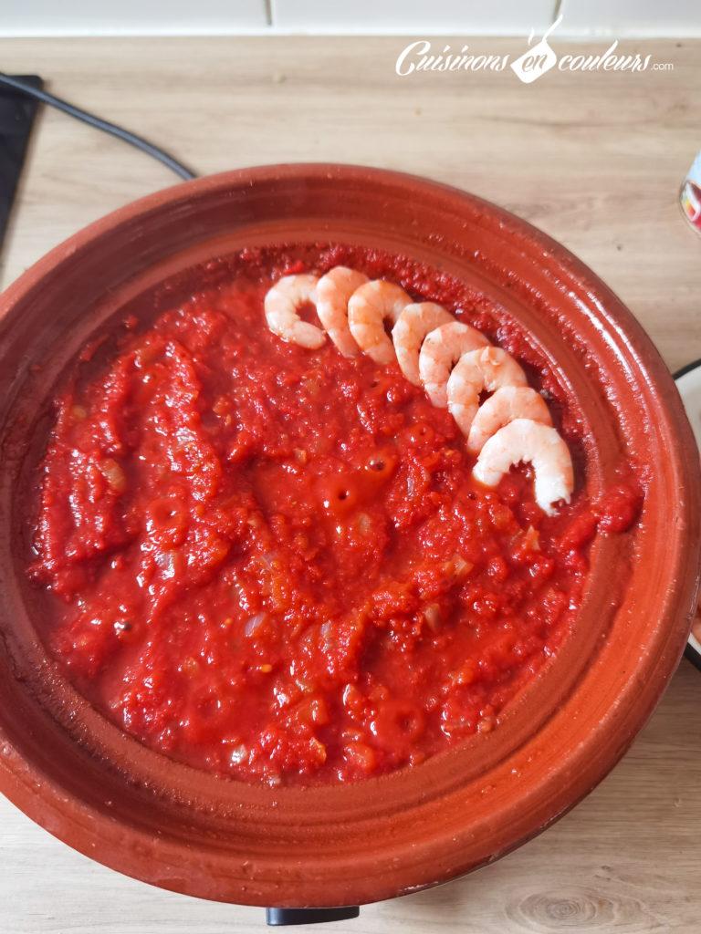 tajine-de-crevettes-10-768x1024 - Tajine de crevettes