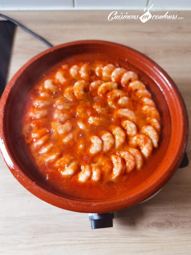 tajine-de-crevettes-11-768x1024 - Tajine de crevettes