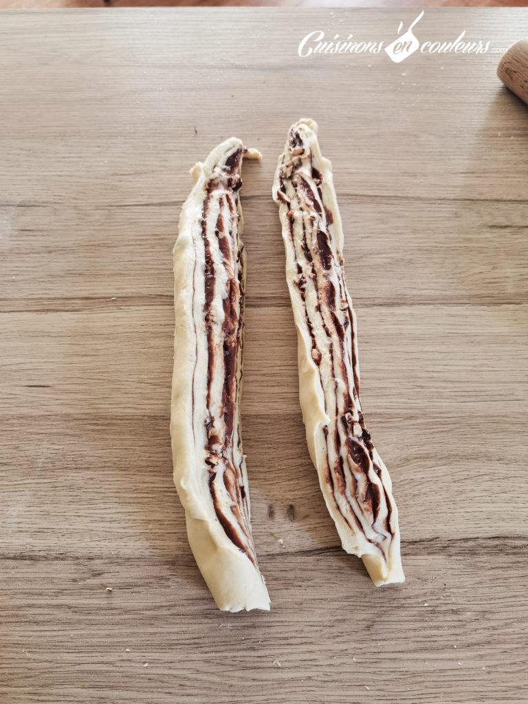 babka-choco-noisettes-13-768x1024 - Babka au chocolat et aux noisettes
