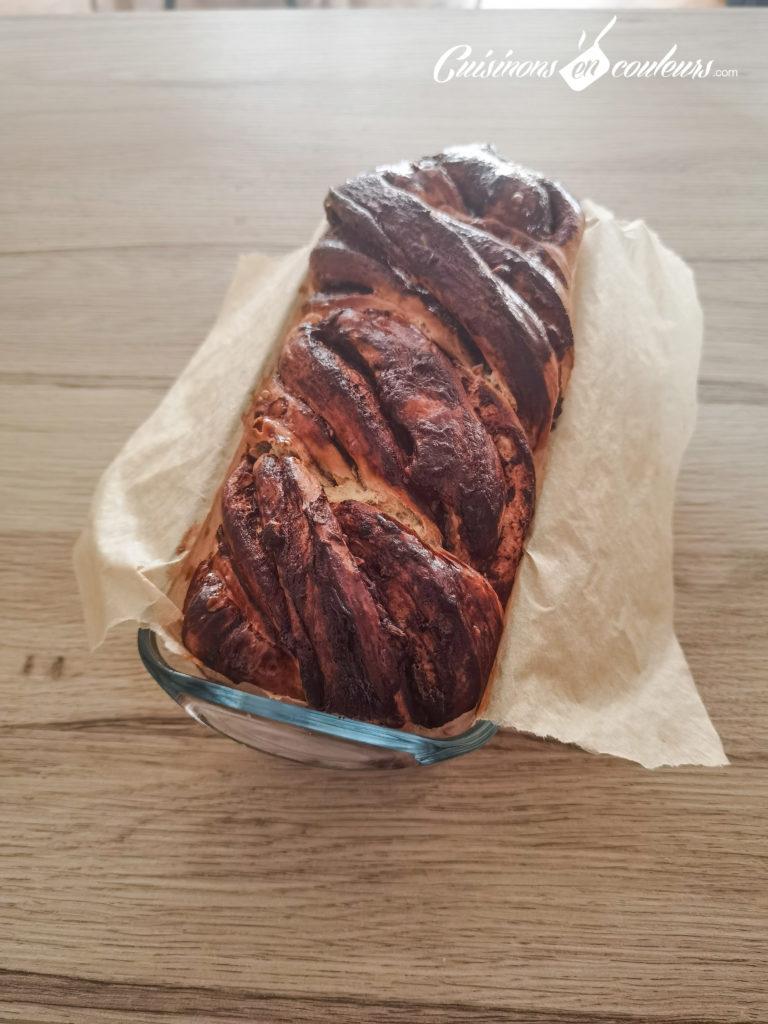 babka-choco-noisettes-17-768x1024 - Babka au chocolat et aux noisettes