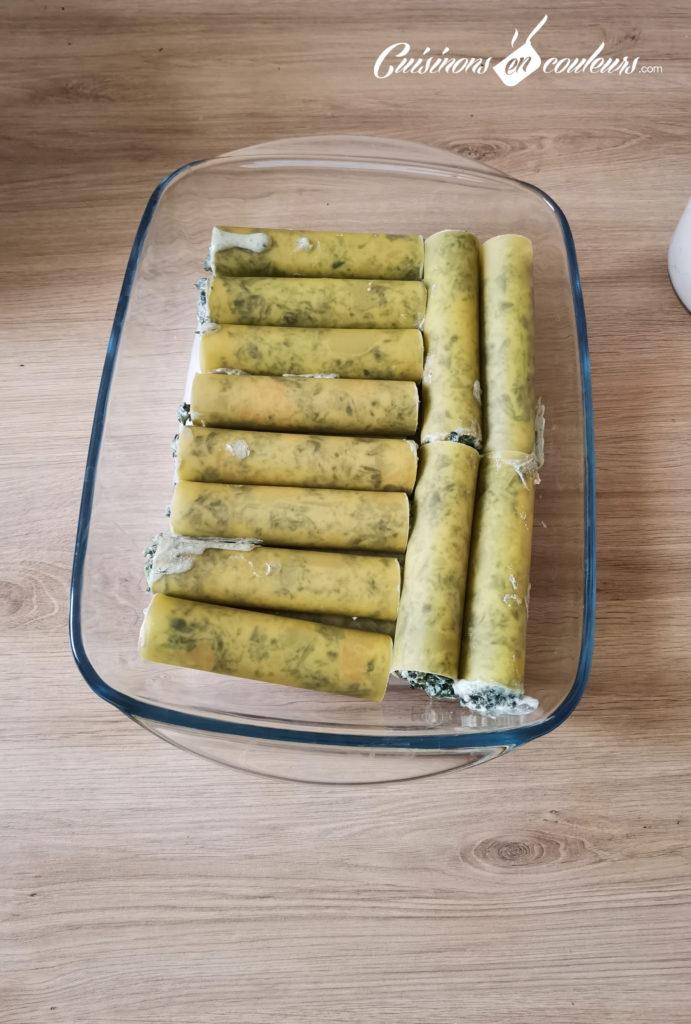 cannelonni-ricotta-2-691x1024 - Cannelloni aux épinards, à la ricotta et saumon fumé