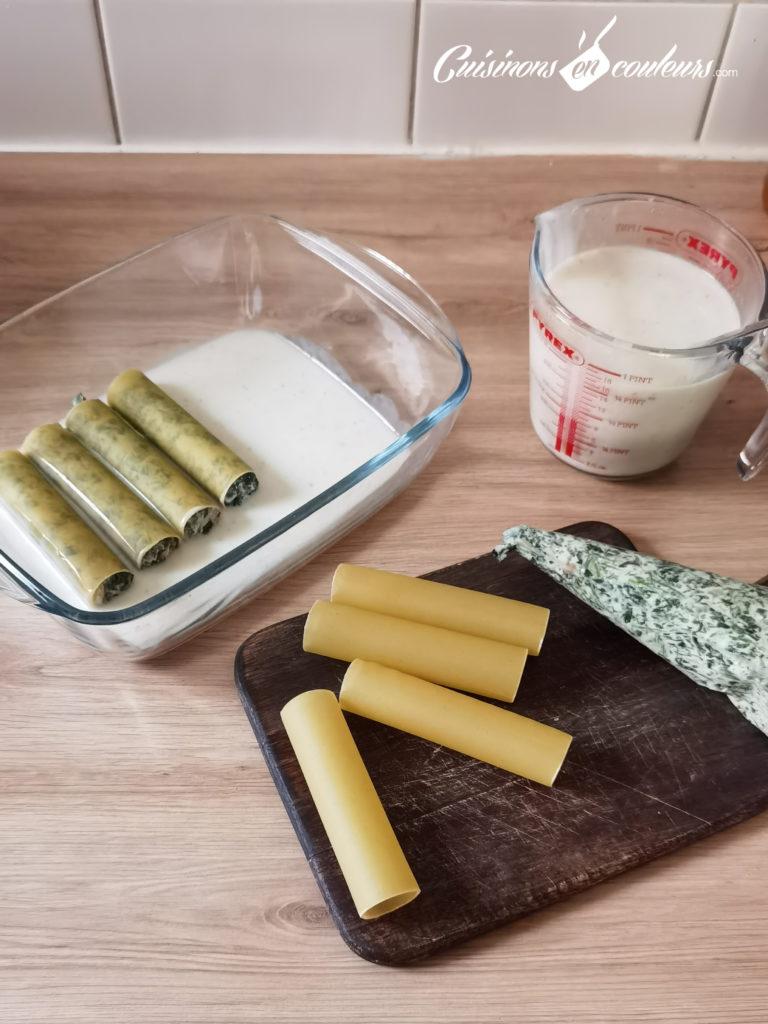cannelonni-ricotta-3-768x1024 - Cannelloni aux épinards, à la ricotta et saumon fumé