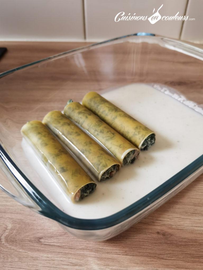 cannelonni-ricotta-4-768x1024 - Cannelloni aux épinards, à la ricotta et saumon fumé