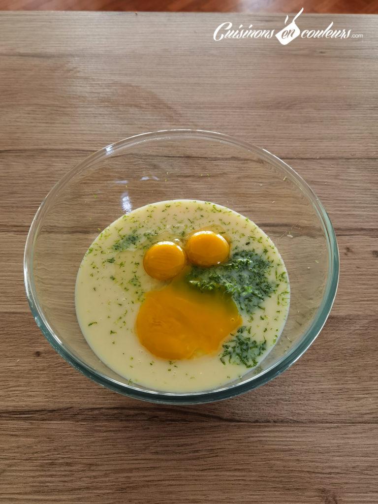 key-lime-pie-12-768x1024 - Key Lime Pie, la tarte aux citrons verts de Floride