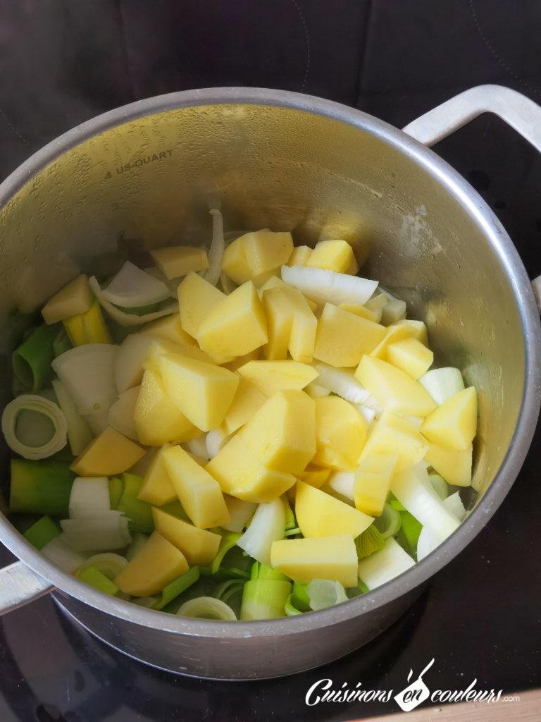 veloute-de-poireaux-pommes-de-terre-et-thym-8-768x1024 - Velouté de poireaux et pommes de terre au thym