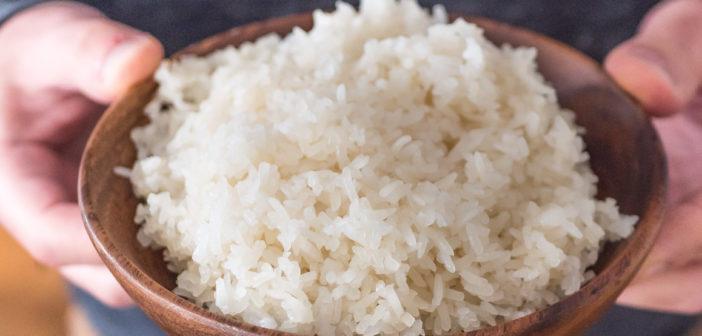 Comment faire un riz gluant maison (TRÈS FACILE) ?