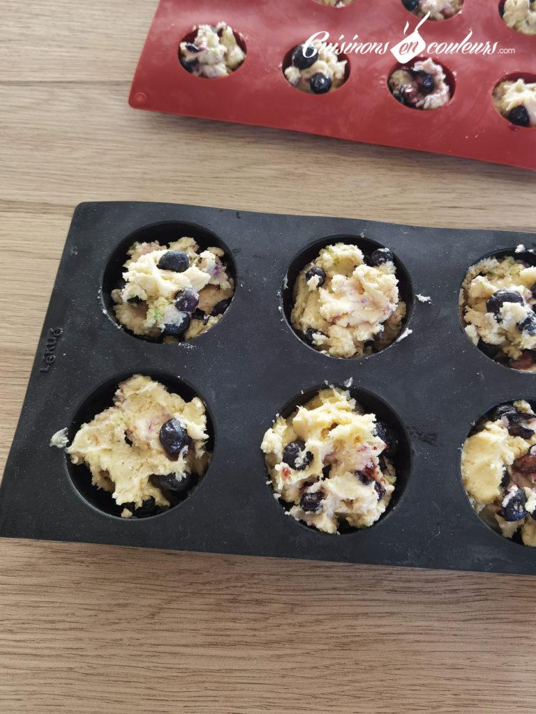muffins-myrtilles-9-768x1024 - Muffins aux myrtilles et citron vert