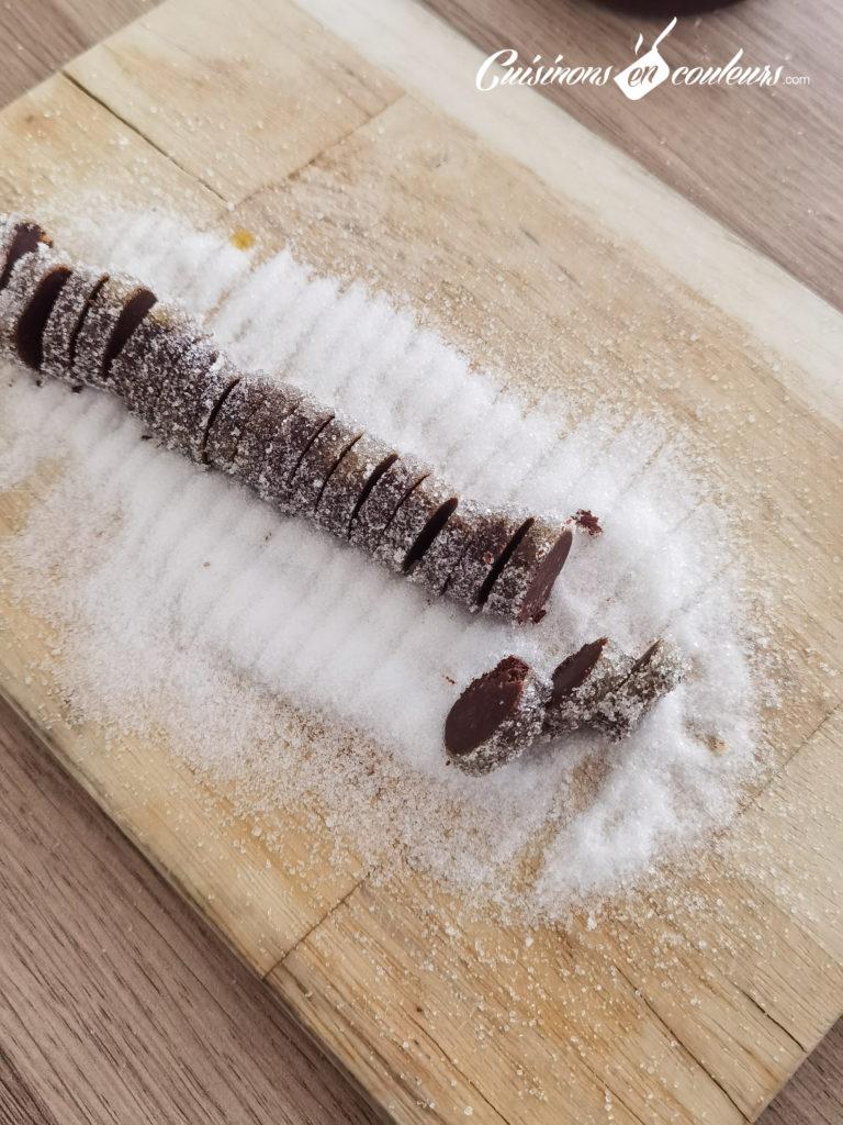 diamants-au-chocolat-8-768x1024 - Diamants au chocolat et aux amandes
