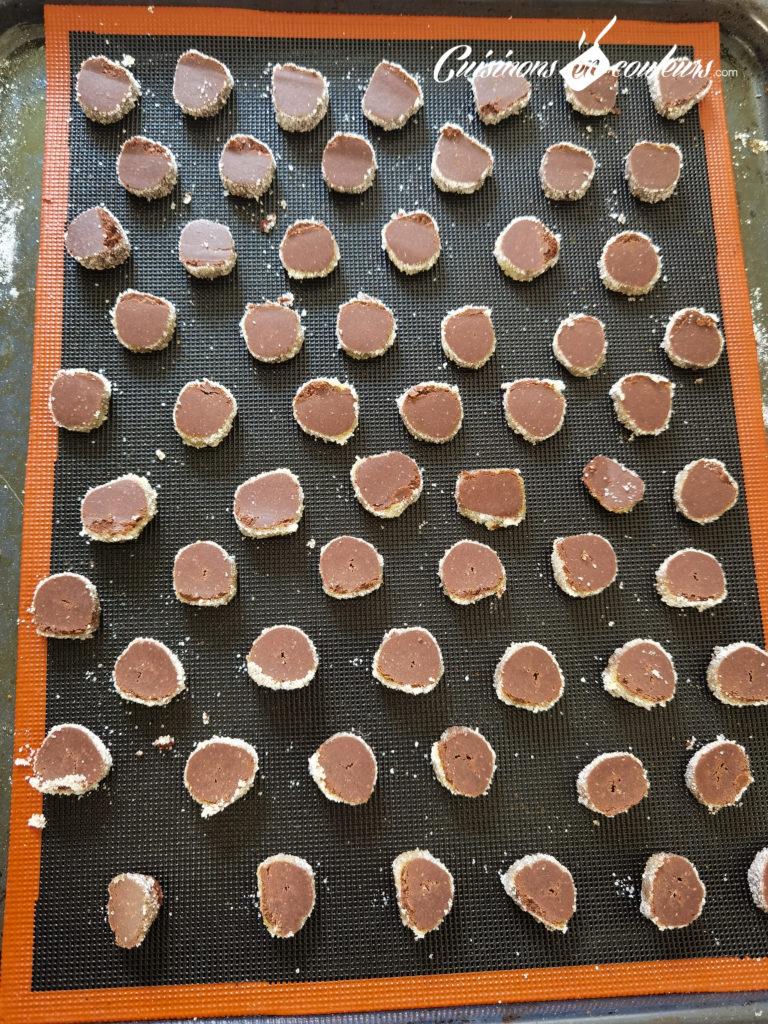 diamants-au-chocolat-9-768x1024 - Diamants au chocolat et aux amandes