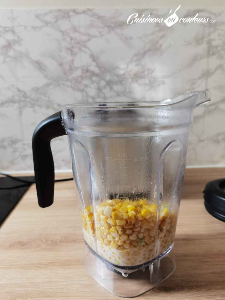 gaspacho-de-maïs-5-768x1024 - Gaspacho de maïs HYPER bon !