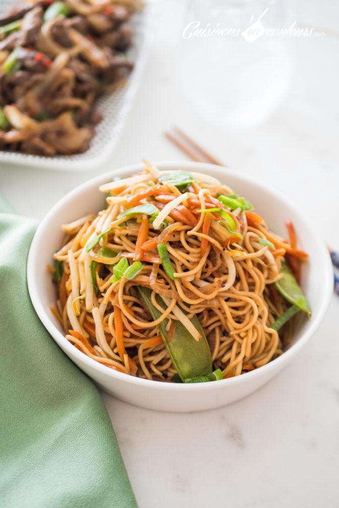 nouilles-aux-legumes-3-683x1024 - Nouilles sautées aux légumes
